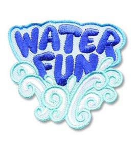 Water Fun Fun Patch
