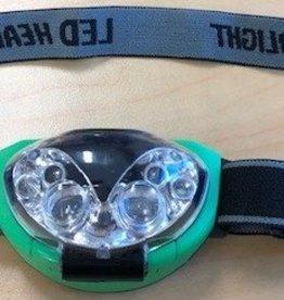 Alexon LED Headlamp 12DOC