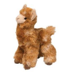 Douglas Co Inc Lexie Llama Plush