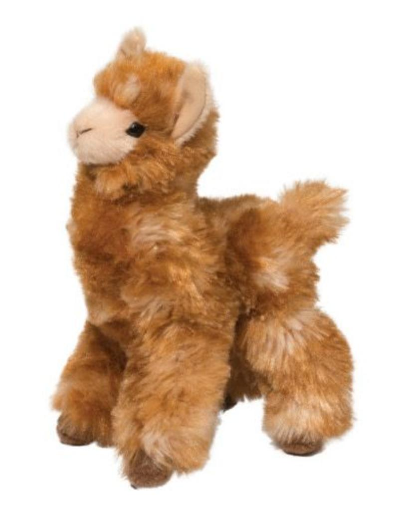 Douglas Co Inc Lexie Llama Plush