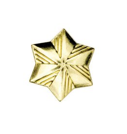 GIRL SCOUTS OF THE USA Membership Star Pin