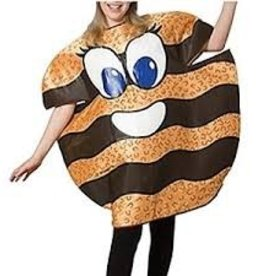 LITTLE BROWNIE BAKER Cookie Costume - Samoa
