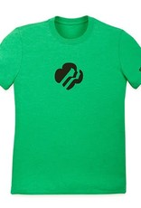 GIRL SCOUTS OF THE USA Profiles T-Shirt Adult