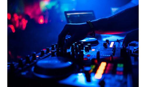 For DJs