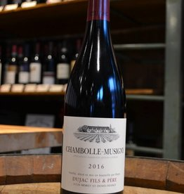Dujac Fils & Pere Chambolle Musigny 2016