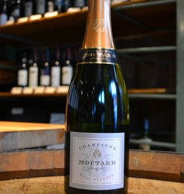 Moutard Pere & Fils Champagne Brut Reserve