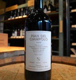 MONTEVERTINE Montevertine Pian del Ciampolo 2016 Magnum