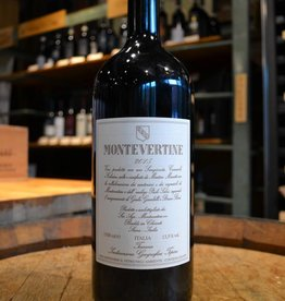 MONTEVERTINE Montevertine Rosso Di Toscana 2015 MAGNUM