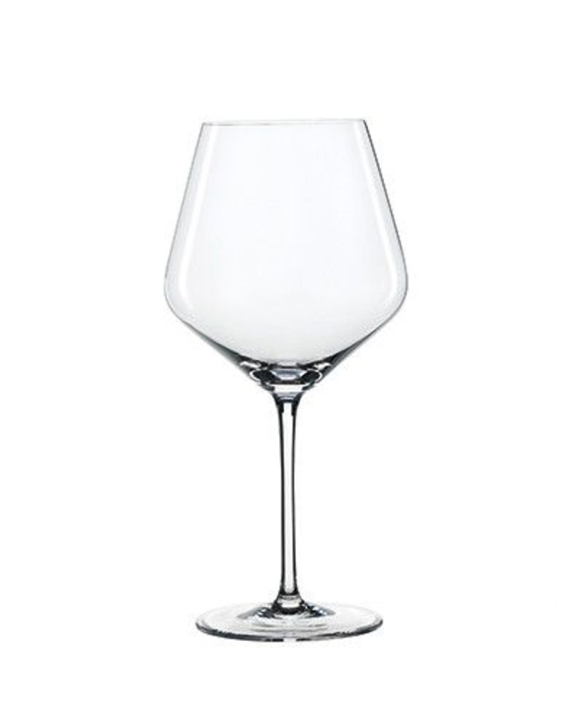 Spiegelau Burgundy Wine Glasses 4pk
