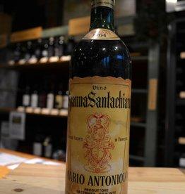 Vintage Antoniolo Spanna Santachiara 1964