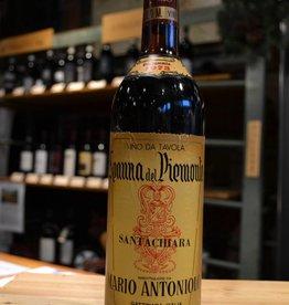 Vintage Antoniolo Spanna Santachiara 1973
