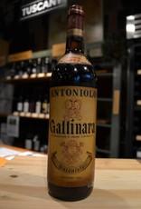 Vintage Antoniolo Gattinara 1975