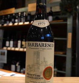 Vintage Produttori del Barbaresco Barbaresco 1979