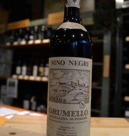 Vintage Nino Negri Grumello 1986