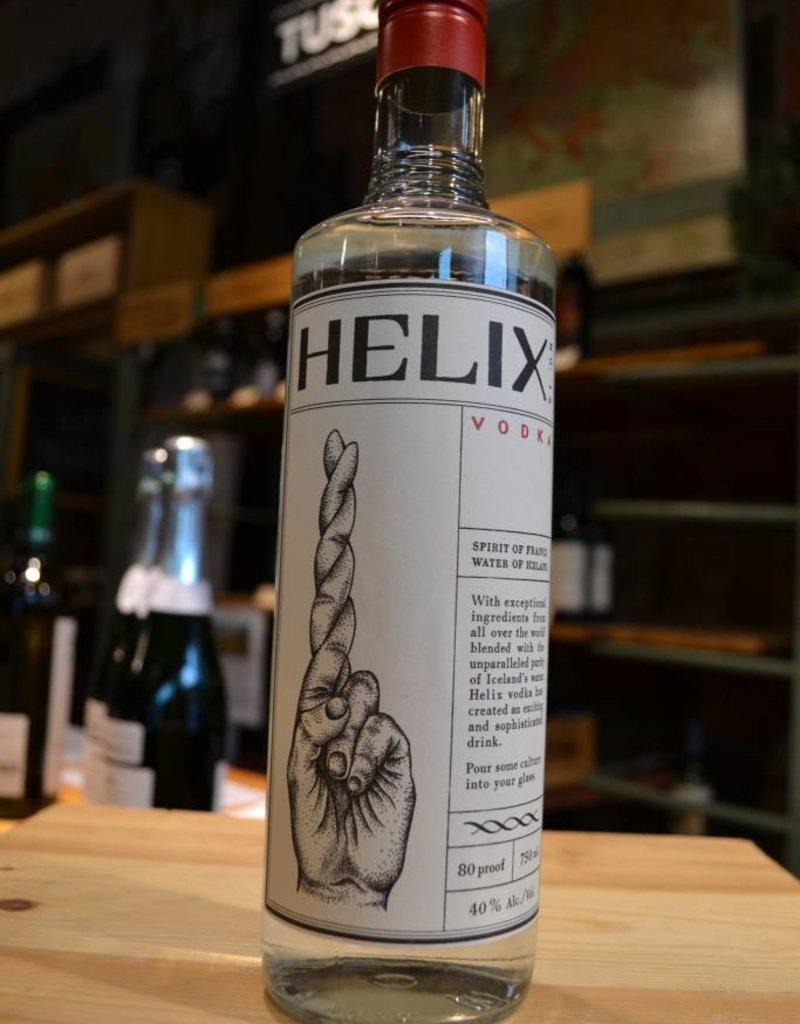 Helix Vodka 80 Proof 750ml