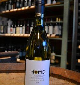 Seresin Momo Sauvignon Blanc 2016