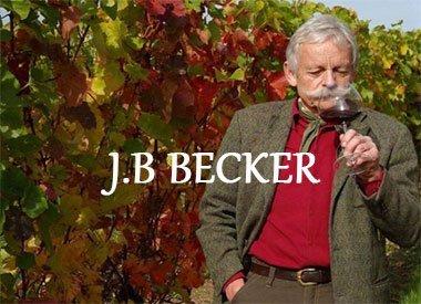 J.B. BECKER