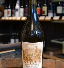 Joseph Dorbon Arbois Blanc Vieilles Vignes Cuvee Des Moyne 2012