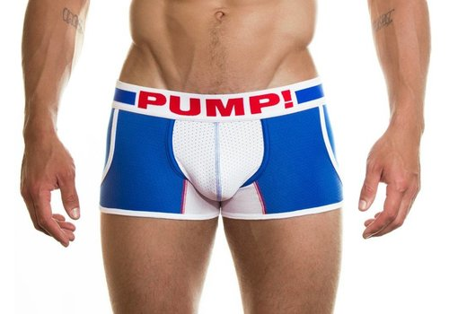 PUMP! Jogger Hero