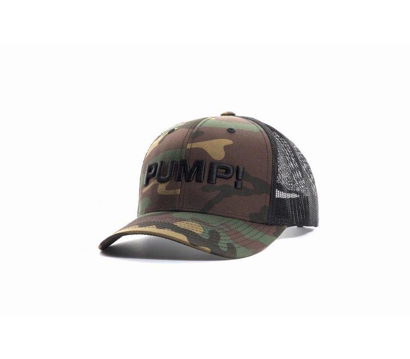 Military Ball Cap