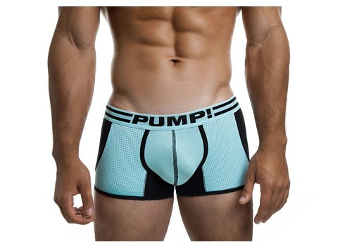 PUMP! Agua Marina Jogger