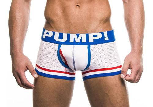 PUMP! Boxer Touchdown Patriot