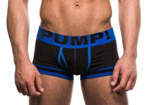 PUMP! Touchdown Panther Boxer