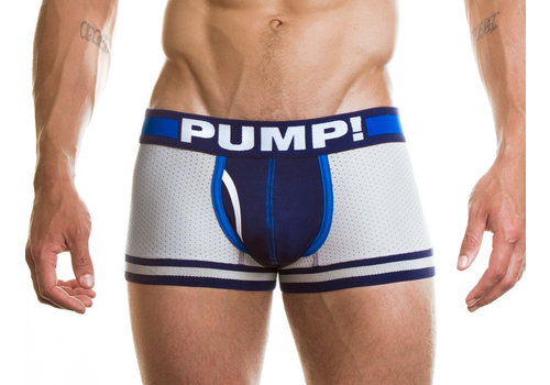 PUMP! Boxer Iron Clad