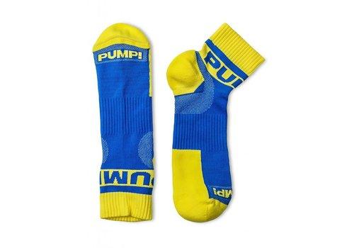 PUMP! Chaussettes de sport Spring Break - Paquet de 2