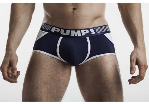 PUMP! Navy Access Trunk