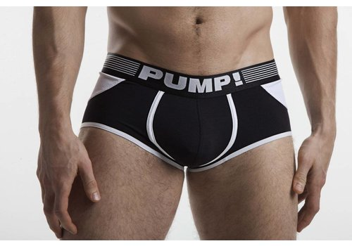 PUMP! Black Access Trunk