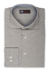 Tonal Paisley Shirt