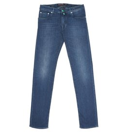 Handmade Jacob Cohen Jeans, Light Wash