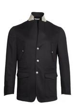 Cashmere Short Coat