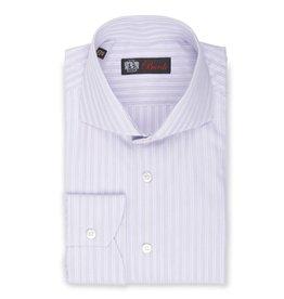 Lavender Striped Shirt