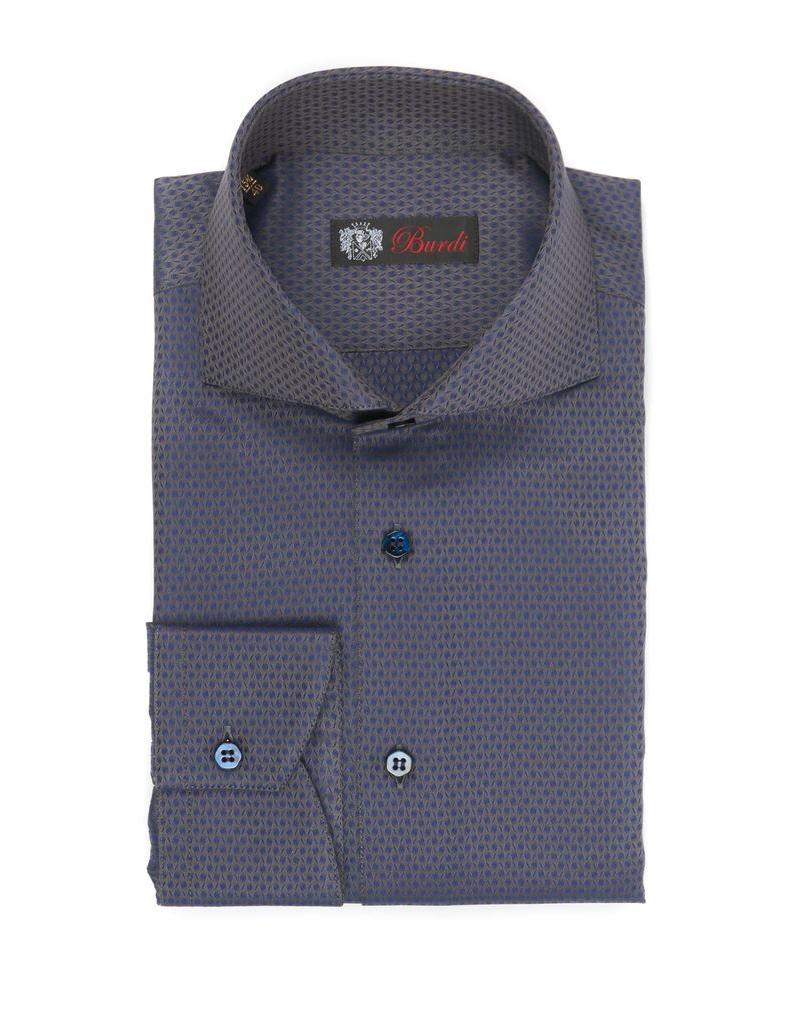 Woven Textured Shirt
