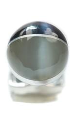Black and White Sphere Cufflinks