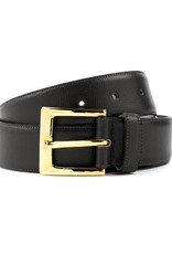 Dress Leather Belt