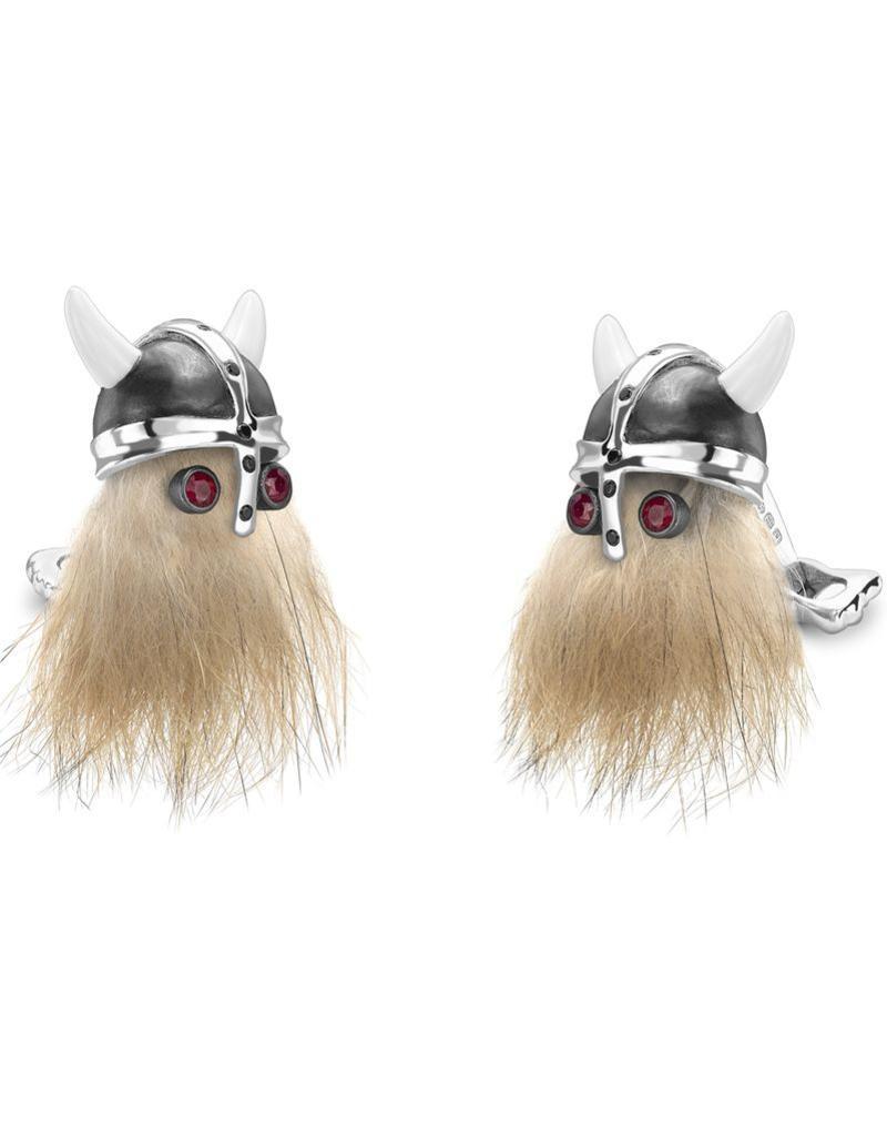 Viking Cufflinks