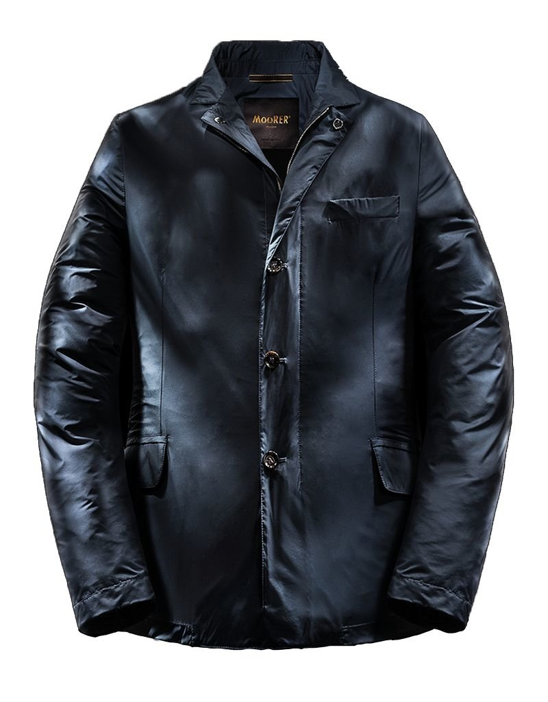 Water-repellent Nylon Jacket