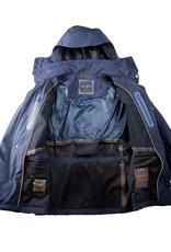 Waterproof Field Jacket with hood