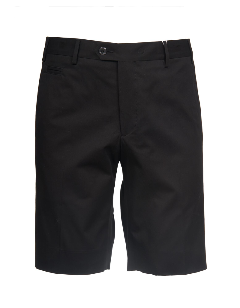 Dress Shorts, Black