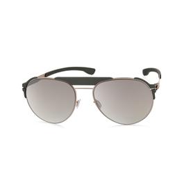 Sunglasses Fadeaway :Bronze :Brown Mirrored :Rubber