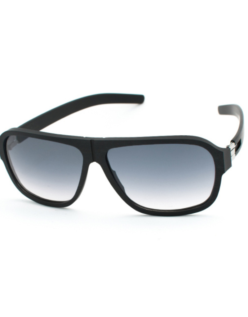 Sunglasses Power Law (slim fit) :black