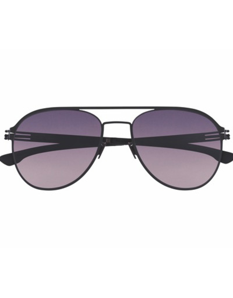 Sunglasses Attila L. :Black