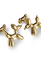 Balloon Dog Cufflinks