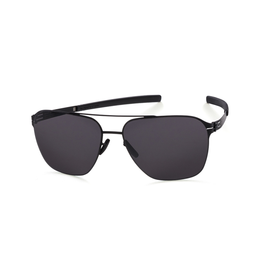 Sunglasses Jonathan I. :Black :Flex