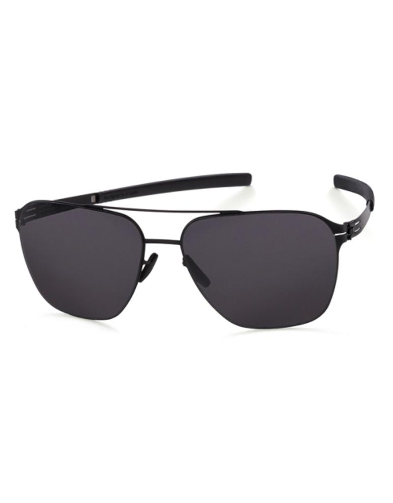 Sunglasses Jonathan I. :Black :Flex