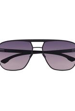 Sunglasses Marcel E. :Black