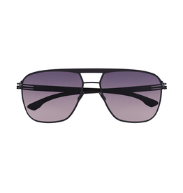 Sunglasses Marcel E. :Black